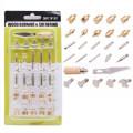 Пижама кигуруми для детей  Hello Kitty розовая на рост 110 см