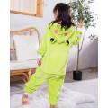 Пижама кигуруми для детей  Лягушонок рост 130см