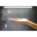 Пижама Единорог радужный М рост 155-165 кигуруми разноцветный
