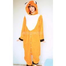 Пижама Лиса М на рост 155-165 кигуруми