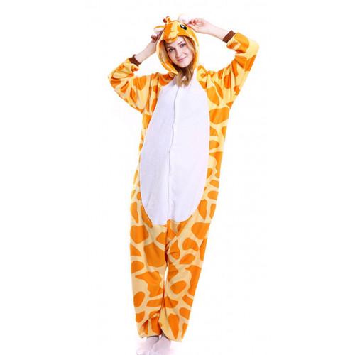 Пижама кигуруми kigurumi жираф на рост 165-175 L baad800f65249