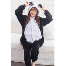 Пижама кигуруми kigurumi Панда на рост 145-155 S