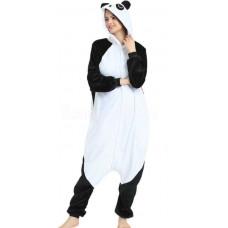 Пижама Панда Кунг-Фу S на рост 145-155 кигуруми kigurumi