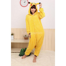 Пижама кигуруми kigurumi Пикачу на рост 156-165 M Pikachu