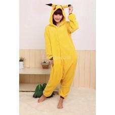 Пижама кигуруми kigurumi Пикачу Pikachu на рост 145-155 S