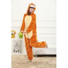 Пижама кигуруми kigurumi тигр на рост 151-160 M