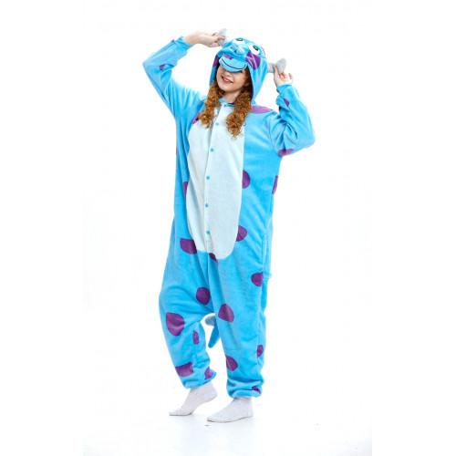 Пижама кигуруми kigurumi Чеширский кот рост 156-165 M 0b730d0c41c81