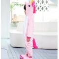 Пижама детская Единорог My little pony розовый на рост 135-140см кигуруми kigurumi костюм