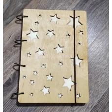 Часы настенные светящиеся в темноте Дерево влюбленых  29см