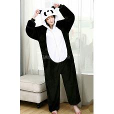 Пижама Панда c объемной мордой L на рост 165-175 кигуруми