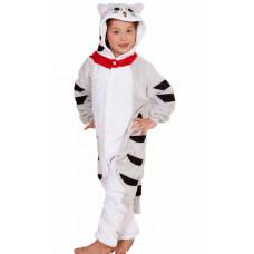 Пижама Кошечка рост 115-130см