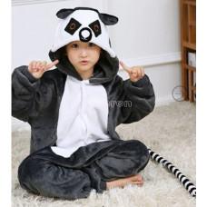 Пижама Лемур рост 115-130см
