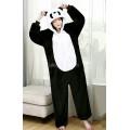 Пижама Панда c объемной мордой L на рост 175-185 кигуруми