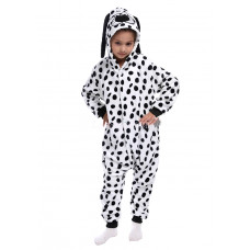 Пижама Далматинец рост 135-140см кигуруми для детей