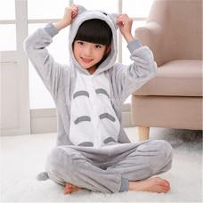 Пижама детская Totoro рост 115-120см Тоторо Кигуруми