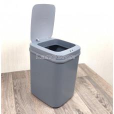 Картина камнями мозаика часы с цветами 68*50