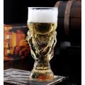 Бокал для пива в форме кубка мира по футболу 900мл