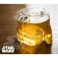 Бокал для пива Звездные войны Дарт Вейдер 420мл Star wars