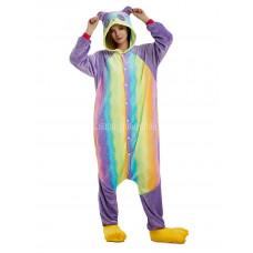 Пижама Панда Радуга М на рост 155-165 кигуруми