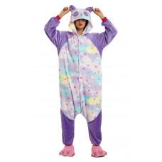 Пижама Панда Звездочка М на рост 155-165 кигуруми