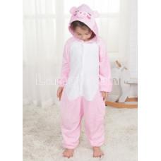 Пижама хрюша свинья рост 130