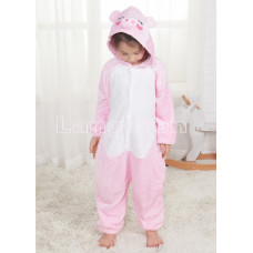 Пижама хрюша свинья рост 140 кигуруми
