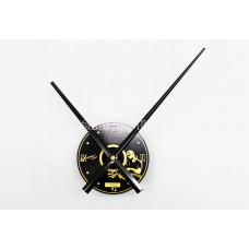 Часовой механизм в форме пластинки минутная стрелка 30 см