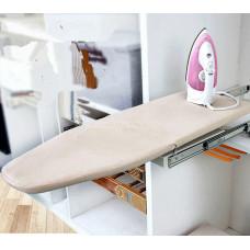 Доска гладильная встраиваемая в шкаф выдвижная