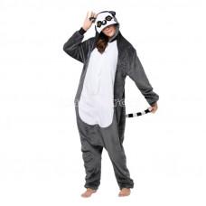 Пижама Лемур ХL на рост 175-180 кигуруми