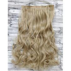 Трессы блонд волнистые на ленте 24/613 120г