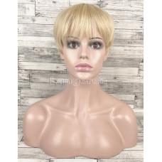 Парик блонд короткий модель М08