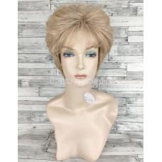 Парик блонд короткий для женщин 10см №269