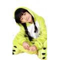 Пижама кигуруми для детей  Лягушонок рост 120см