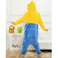 Пижама кигуруми для детей   рост 130см