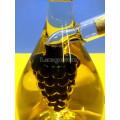 Емкость двойная для масла уксуса соевого соуса соусник 2 в 1 с двойными стенками виноград