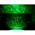 Ночник — проектор Океан разноцветных волн Аврора Aurora master
