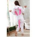 Пижама Единорог розовый М кигуруми