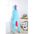 Пижама единорог голубой S рост 145-155 радуга деш My little pony кигуруми kigurumi