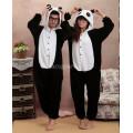 Пижама Панда M рост 155-165 кигуруми kigurumi
