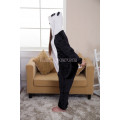 Пижама Панда S на рост 145-155 кигуруми kigurumi
