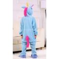Пижама детская Единорог My little pony на рост 125-130см кигуруми kigurumi костюм