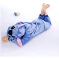Пижама детская кигуруми стич рост 125-130см Кигуруми