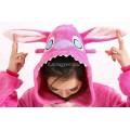Пижама детская Стич розовый рост 135-140см Кигуруми