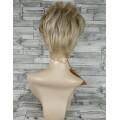 Парик блонд прямой короткий RONIK оттенок 15BT613