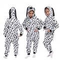 Пижама кигуруми для детей  Далматинец рост 95-110см
