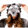 Пижама кигуруми для детей  Волчонок  рост 140см
