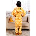 Пижама Жираф кигуруми Мелман рост 115-120см