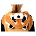 Пижама Красная панда L на рост 165-172 кигуруми