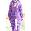 Пижама детская Единорог фиолетовый на рост 125-130см Кигуруми