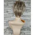 Парик блонд прямой короткий RONIK оттенок R10-26